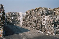 Don't Recycle All Paper Products